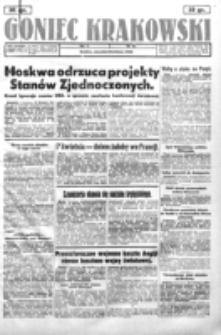 Goniec Krakowski. R. 5, nr 82 (1943)
