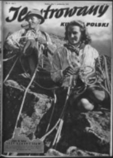 Ilustrowany Kurjer Polski. R. 3, nr 41 (11 października 1942)