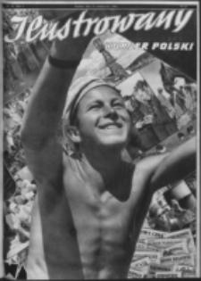 Ilustrowany Kurjer Polski. R. 3, nr 43 (25 października 1942)