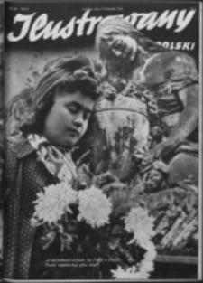 Ilustrowany Kurjer Polski. R. 3, nr 44 (1 listopada 1942)