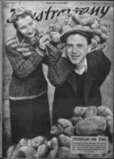 Ilustrowany Kurjer Polski. R. 3, nr 45 (8 listopada 1942)