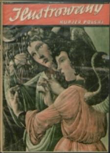 Ilustrowany Kurjer Polski. R. 3, nr 52 (Boże Narodzenie 1942)