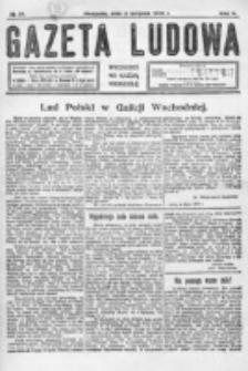 Gazeta Ludowa : wychodzi na każdą niedzielę. R. 5, nr 31 (1919)
