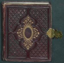 [Album familijny Komierowskich, Sikorskich i Donimirskich z 2. połowy XIX w.] [Dokument ikonograficzny].