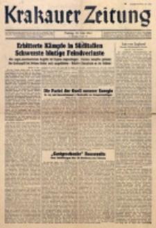 Krakauer Zeitung. Jg. 6, Folge 126 (1944)