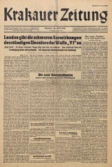 Krakauer Zeitung. Jg. 6, Folge 162 (1944)