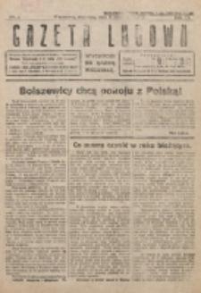 Gazeta Ludowa : wychodzi na każdą niedzielę. R. 6, nr 2 (1920)