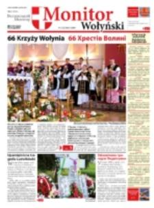 Monitor Wołyński = Volin'skij Monitor. Nr 2 (2009)