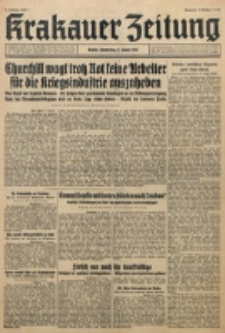 Krakauer Zeitung. Jg. 3, Folge 5 (1941)