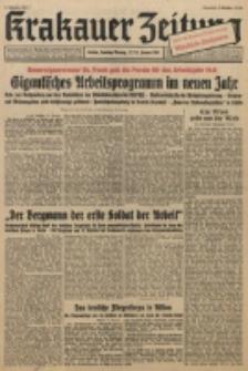 Krakauer Zeitung. Jg. 3, Folge 8 (1941)