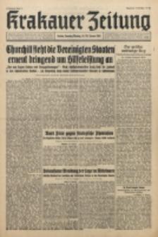 Krakauer Zeitung. Jg. 3, Folge 14 (1941)
