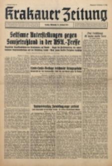 Krakauer Zeitung. Jg. 3, Foge 33 (1941)