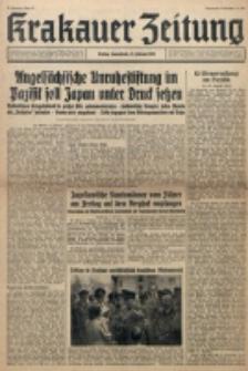 Krakauer Zeitung. Jg. 3 , Folge 36(1941)