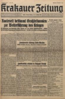 Krakauer Zeitung. Jg. 3, Folge 37 (1941)
