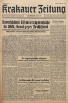 Krakauer Zeitung. Jg. 3, Folge 39 (1941)
