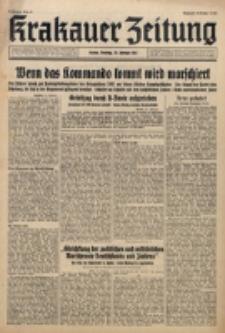 Krakauer Zeitung. Jg. 3, Folge 44 (1941)