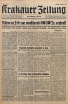 Krakauer Zeitung. Jg. 3, Folge 48 (1941)