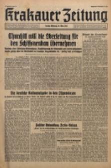 Krakauer Zeitung. Jg. 3, Folge 63 (1941)