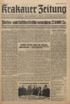 Krakauer Zeitung. Jg. 3, Folge 67 (1941)