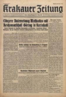 Krakauer Zeitung. Jg. 3, Folge 73 (1941)
