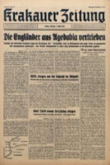Krakauer Zeitung. Jg. 3, Folge 77 (1941)