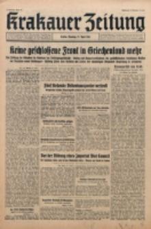 Krakauer Zeitung. Jg. 3, Folge 91 (1941)