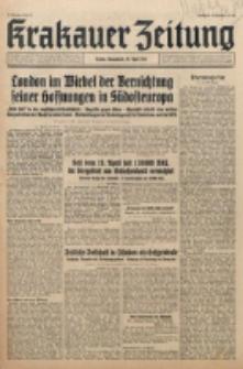 Krakauer Zeitung. Jg. 3, Folge 95 (1941)