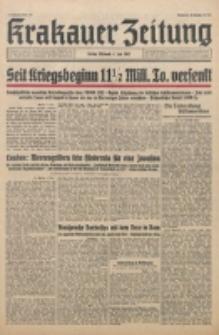 Krakauer Zeitung. Jg. 3, Folge 126 (1941)