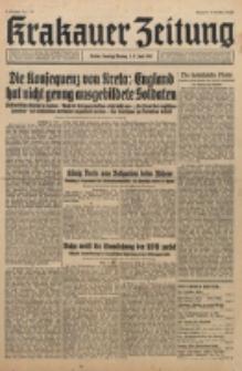 Krakauer Zeitung. Jg. 3, Folge 130 (1941)