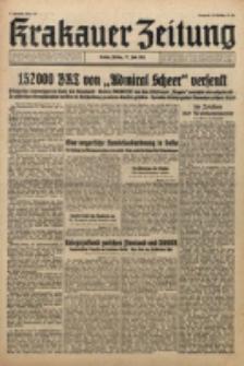 Krakauer Zeitung. Jg. 3, Folge 147 (1941)