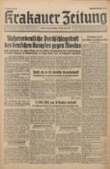 Krakauer Zeitung. Jg. 3, Folge 149 (1941)