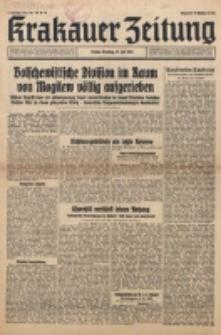 Krakauer Zeitung. Jg. 3, Folge 169 (1941)