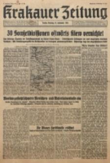 Krakauer Zeitung. Jg. 3, Folge 223 (1941)