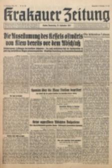 Krakauer Zeitung. Jg. 3, Folge 225 (1941)