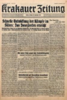 Krakauer Zeitung. Jg. 3, Folge 226 (1941)
