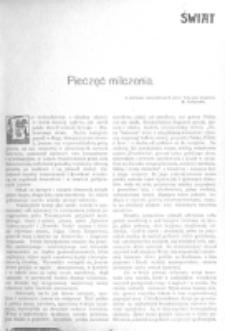 Świat : [pismo tygodniowe ilustrowane poświęcone życiu społecznemu, literaturze i sztuce. R. 1 (1906), nr 2 (12 stycznia)