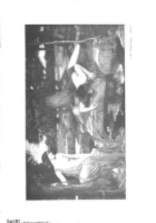 Świat : [pismo tygodniowe ilustrowane poświęcone życiu społecznemu, literaturze i sztuce. R. 1 (1906), nr 29 (21 lipca)