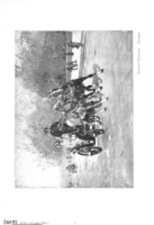 Świat : [pismo tygodniowe ilustrowane poświęcone życiu społecznemu, literaturze i sztuce. R. 1 (1906), nr 30 (28 lipca)