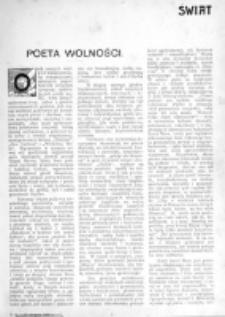 Świat : [pismo tygodniowe ilustrowane poświęcone życiu społecznemu, literaturze i sztuce. R. 1 (1906), nr 34 (25 sierpnia)