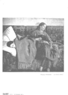 Świat : [pismo tygodniowe ilustrowane poświęcone życiu społecznemu, literaturze i sztuce. R. 1 (1906), nr 39 (29 września)
