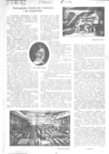 Świat : [pismo tygodniowe ilustrowane poświęcone życiu społecznemu, literaturze i sztuce. R. 1 (1906), nr 40 (6 października)