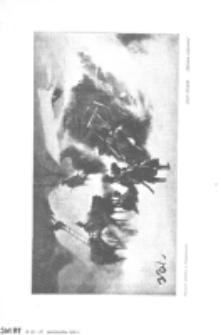 Świat : [pismo tygodniowe ilustrowane poświęcone życiu społecznemu, literaturze i sztuce. R. 1 (1906), nr 43 (27 października)