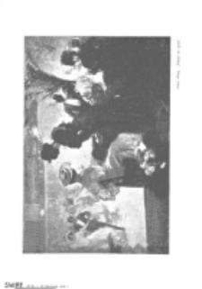 Świat : [pismo tygodniowe ilustrowane poświęcone życiu społecznemu, literaturze i sztuce. R. 1 (1906), nr 45 (10 listopada)