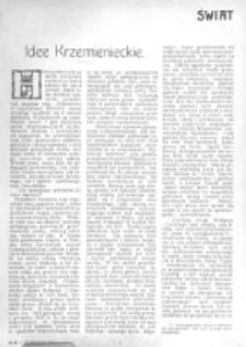 Świat : [pismo tygodniowe ilustrowane poświęcone życiu społecznemu, literaturze i sztuce. R. 1 (1906), nr 46 (17 listopada)