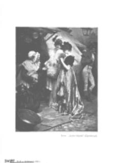 Świat : [pismo tygodniowe ilustrowane poświęcone życiu społecznemu, literaturze i sztuce. R. 1 (1906), nr 47 (24 luistopada)