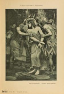 Świat : [pismo tygodniowe ilustrowane poświęcone życiu społecznemu, literaturze i sztuce. R. 2 (1907), nr 4 (26 stycznia)