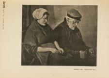 Świat : [pismo tygodniowe ilustrowane poświęcone życiu społecznemu, literaturze i sztuce. R. 2 (1907), nr 6 (9 lutego)