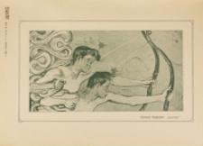 Świat : [pismo tygodniowe ilustrowane poświęcone życiu społecznemu, literaturze i sztuce. R. 2 (1907), nr 22 (1 czerwca)