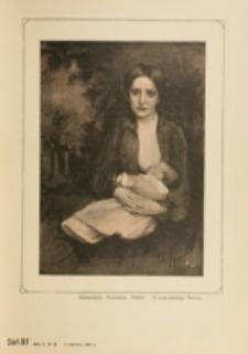 Świat : [pismo tygodniowe ilustrowane poświęcone życiu społecznemu, literaturze i sztuce. R. 2 (1907), nr 23 (8 czerwca)