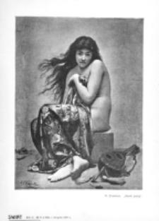 Świat : [pismo tygodniowe ilustrowane poświęcone życiu społecznemu, literaturze i sztuce. R. 2 (1907), nr 31 (3 sierpnia)